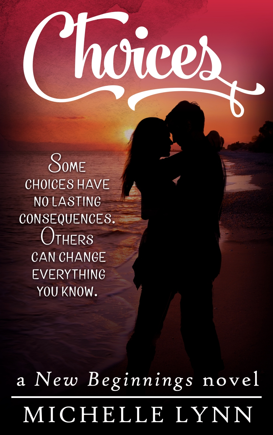 Author Michelle Lynn, Contemporary Romance