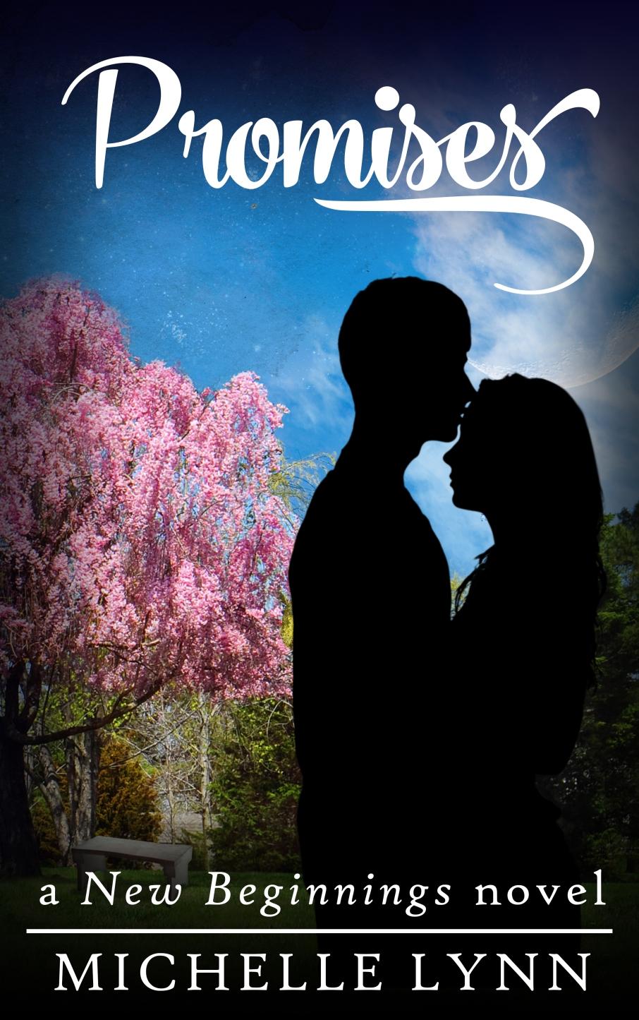 Author Michelle Lynn, Contemporary Romance, Promises
