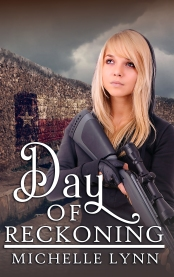 Young Adult Dystopian fiction, Author michelle lynn